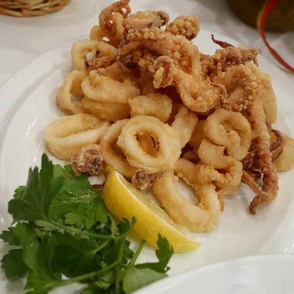 Calamari - i Ricchi, Washington, DC