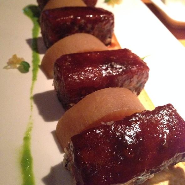 Crunchy Pork