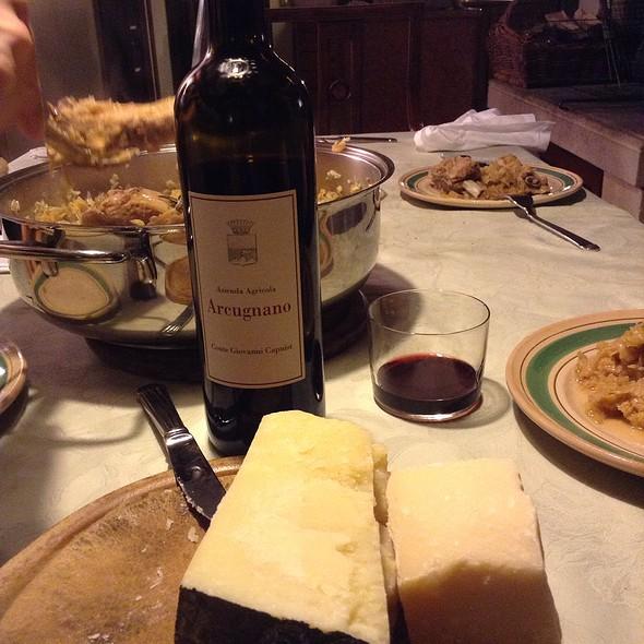 Wine @ Home