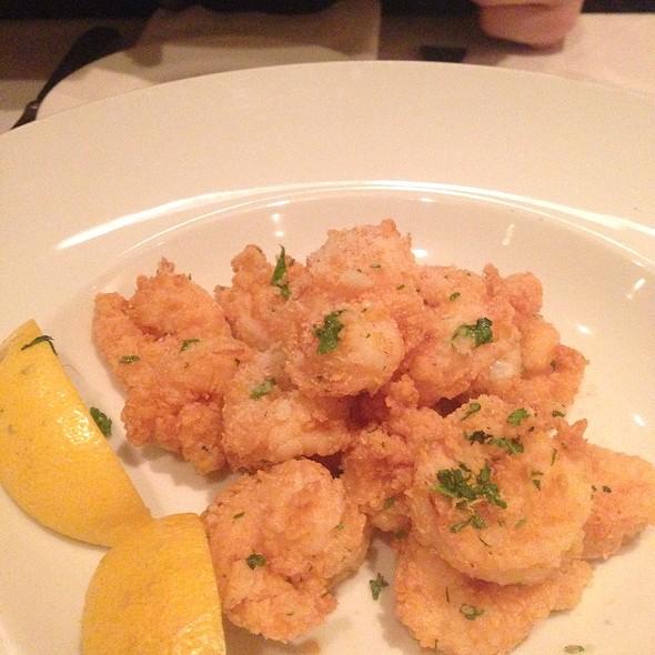 Parmesean Crusted Shrimp - Ciao Bella, Bloomington, MN