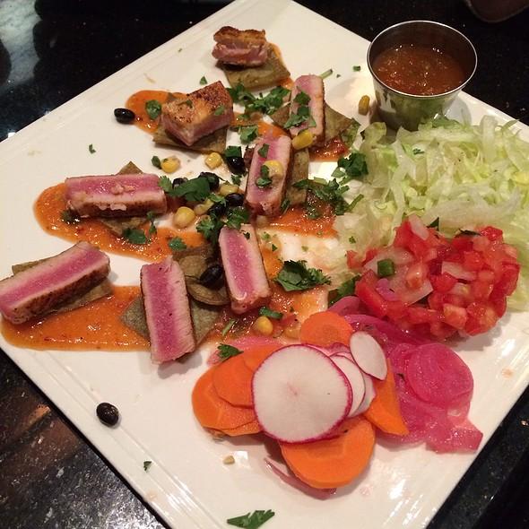 Sopapilla's: A Taste of New Mexico Menu - Hendersonville ...