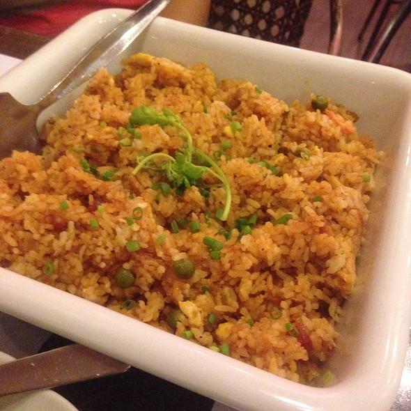 Saigon Fried Rice