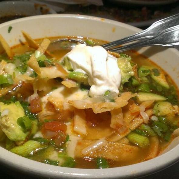 Tortilla Soup - Fogon Cocina Mexicana, Seattle, WA