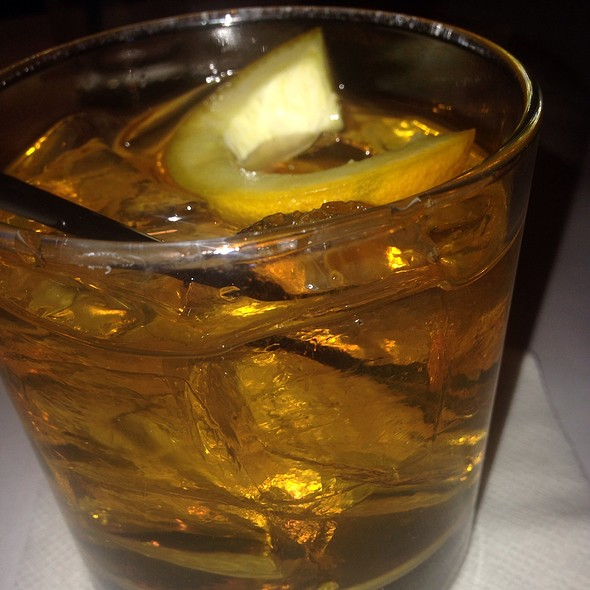 Elder Fashioned - Andy's Jazz Club, Chicago, IL