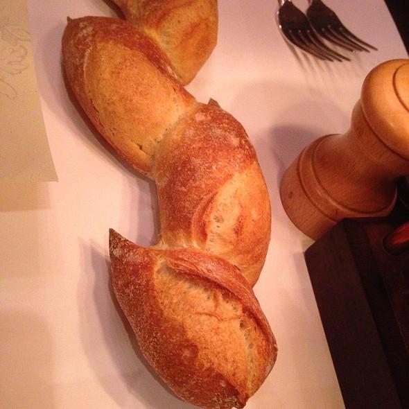 Bread - Chez Panisse Cafe, Berkeley, CA