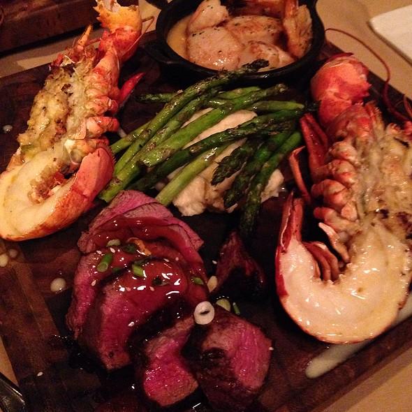 New Year Special - Bridget's Steakhouse, Ambler, PA