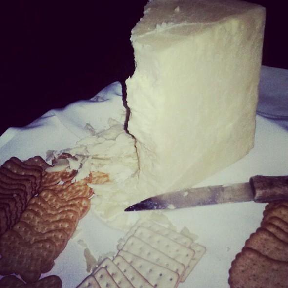 Cheese & Crackers - Wheatfields Restaurant & Bar, Saratoga Springs, NY