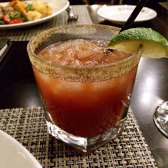 Caesar Cocktail - Boathouse - Port Moody, Port Moody, BC