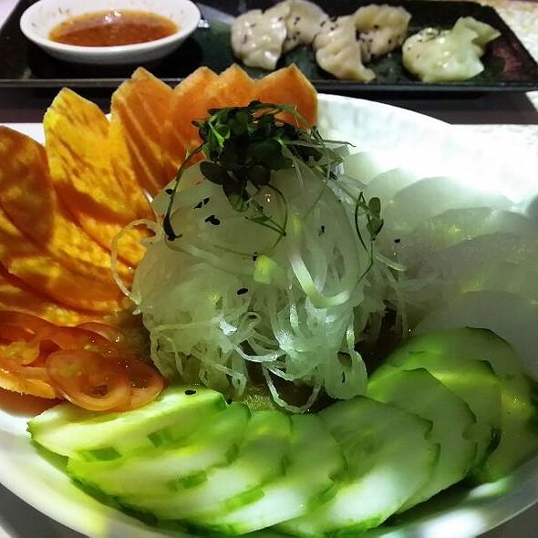 Wafu Salad @ Inamo