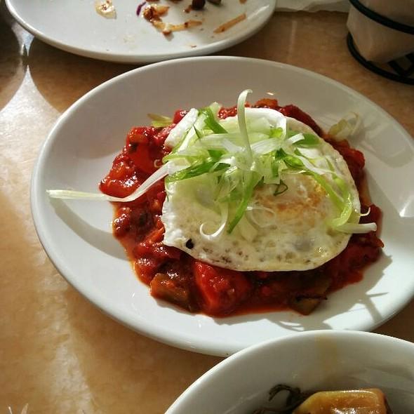 Shakshouka - Lebanese Taverna - Baltimore, Baltimore, MD