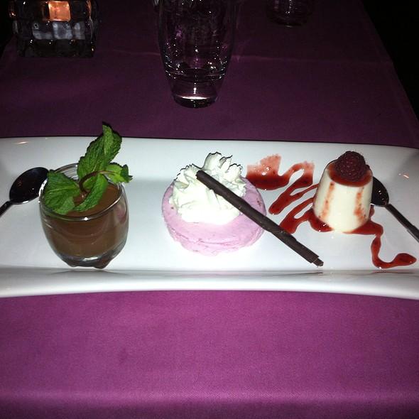 Dessert @ Just Memories