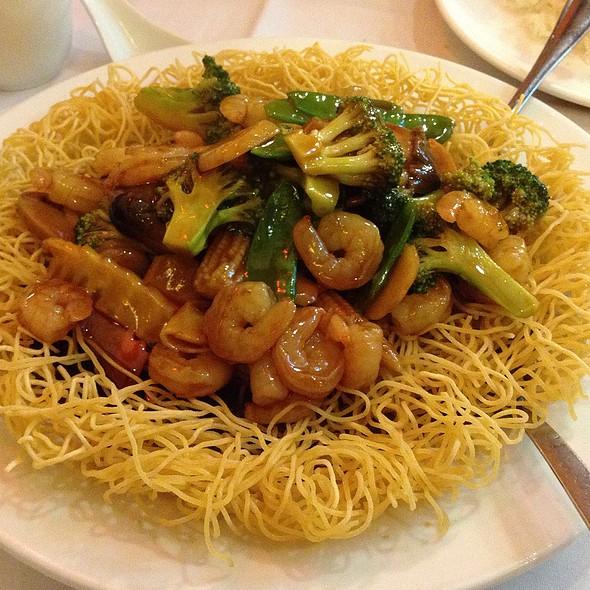 ala shanghai chinese cuisine menu foodspotting