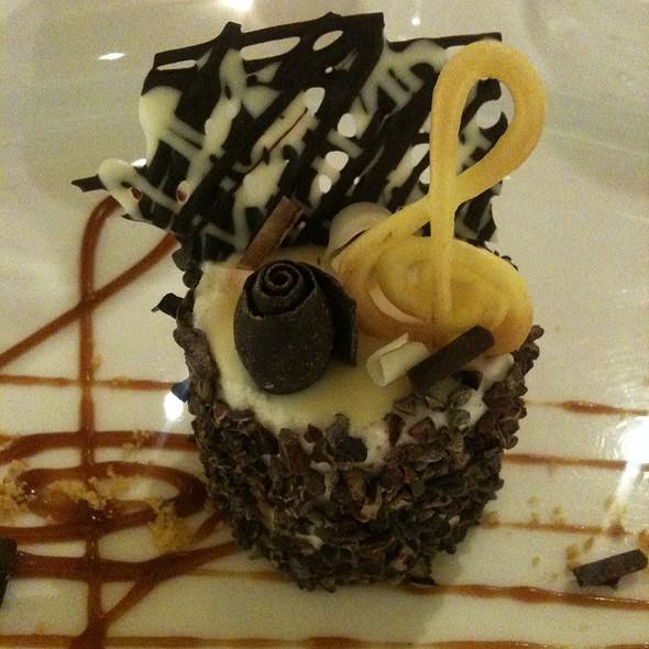 Dessert @ Kallmünz