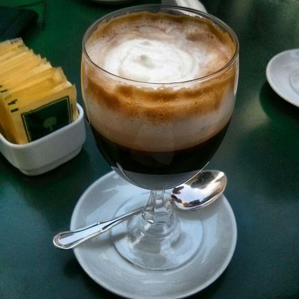 Bicerin E Bevanda Al Cacao