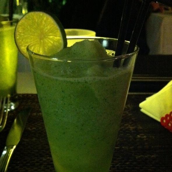 Limonada Menta/Jengibre @ Vietnam Discovery