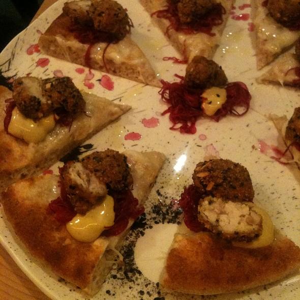 I Tigli Nuggets @ Pizzeria I Tigli di Padoan S. & Miniato G. Snc