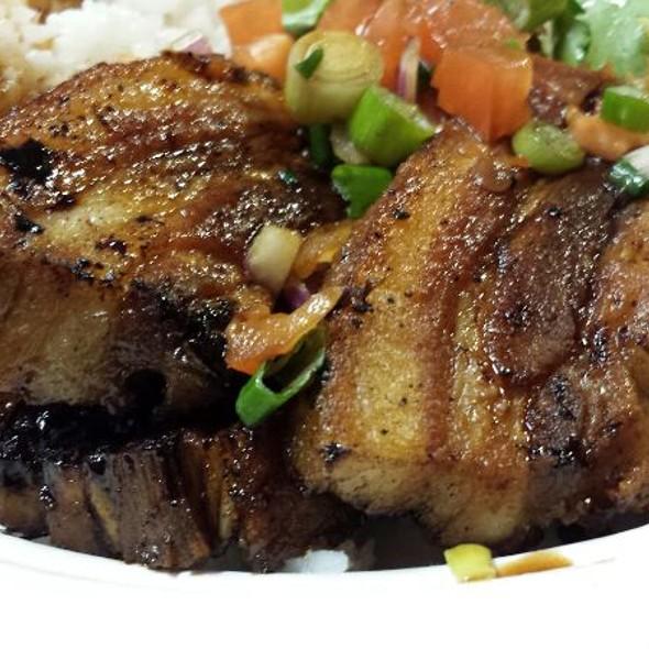 Filipino Food Tracy Ca