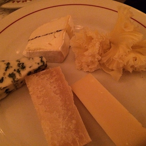 Cheese @ Artisanal Fromagerie & Bistro