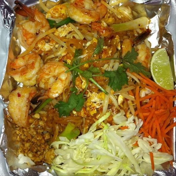 Siam fine thai cuisine menu san jose ca foodspotting for At siam thai cuisine