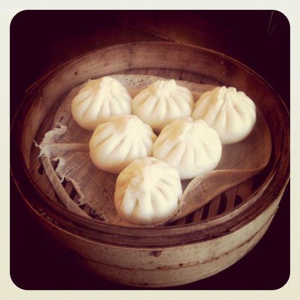 Dumplings @ 천진포차 교자관