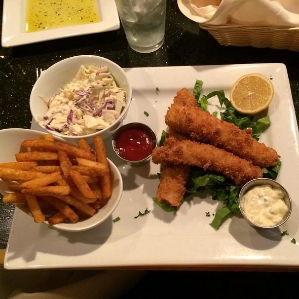 Fish & Chips - Best Shabu Shabu World Noodle+Pho, Orlando, FL