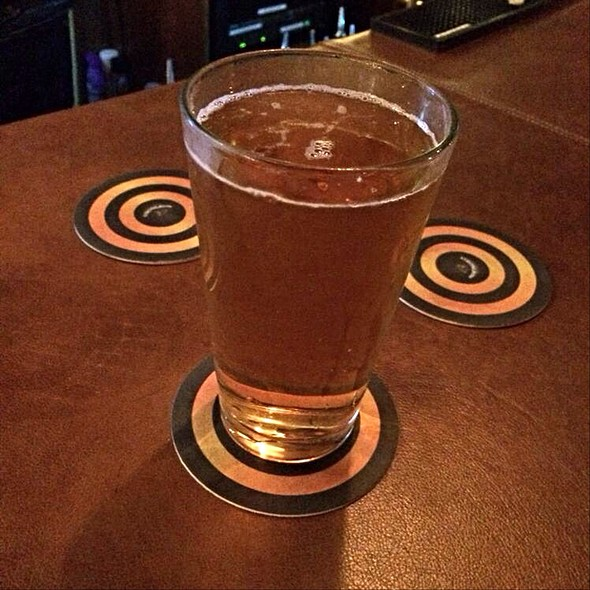 Strongbow Hard Cider @ Dubliner Irish Pub