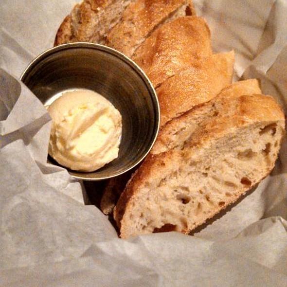 Bread & Butter - Rhumb Line, Ventura, CA