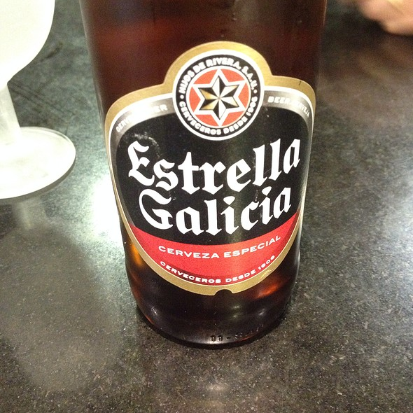 Cerveza @ Servisort