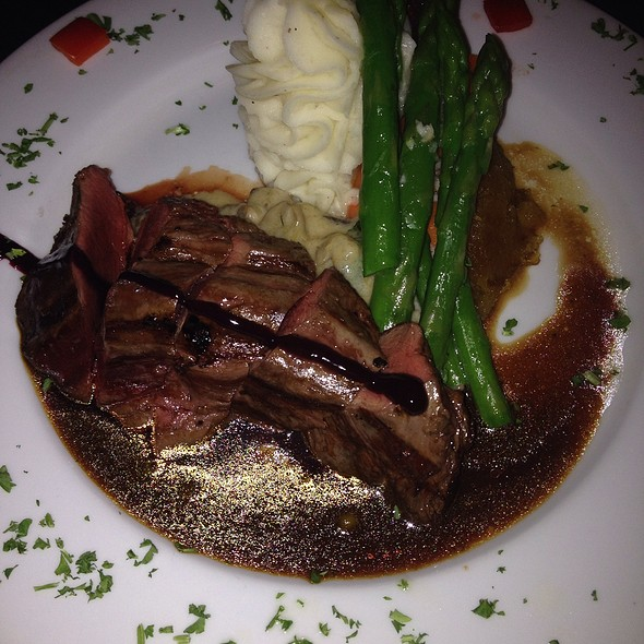 Elk - Tiburon Fine Dining, Sandy, UT