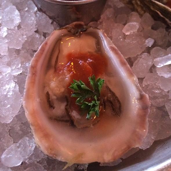 Washington Oysters - JB's On The Beach, Deerfield Beach, FL