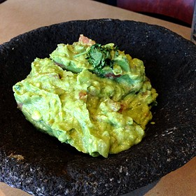 House Guacamole - Mezcal Tequila Cantina - Worcester, Worcester, MA