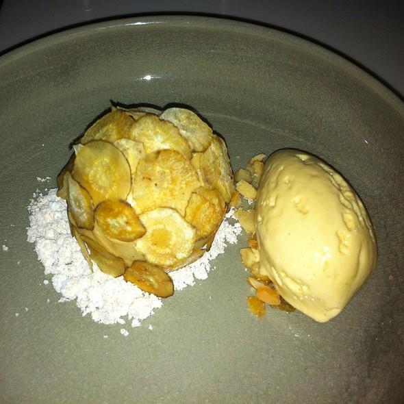 Dessert @ Bridges