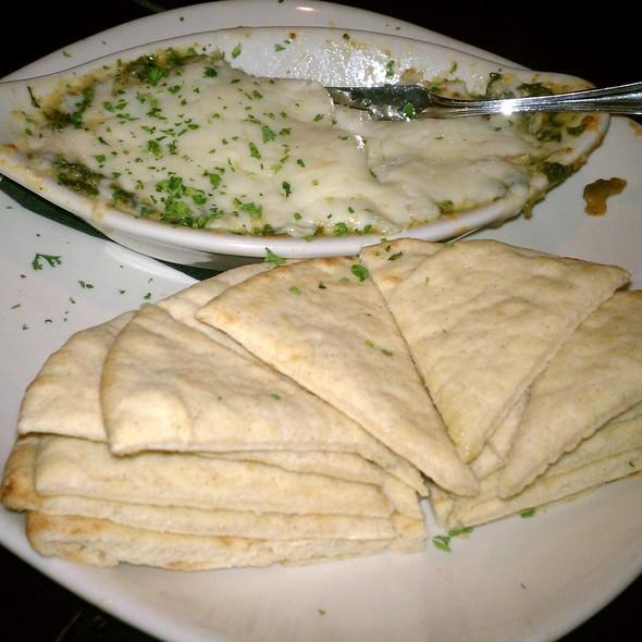 Spinach And Artichoke Dip @ Pub At Pembroke Pines