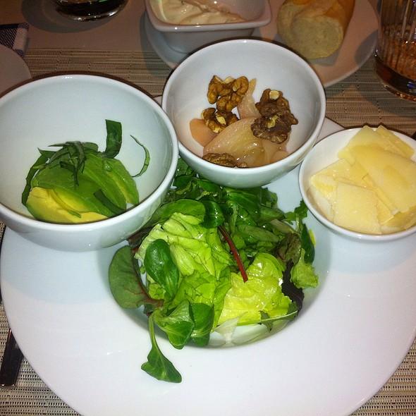 Salad @ Hotel Novotel Amsterdam City