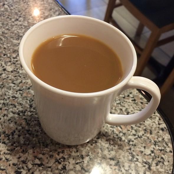 Coffee @ Cove Bagel & Deli
