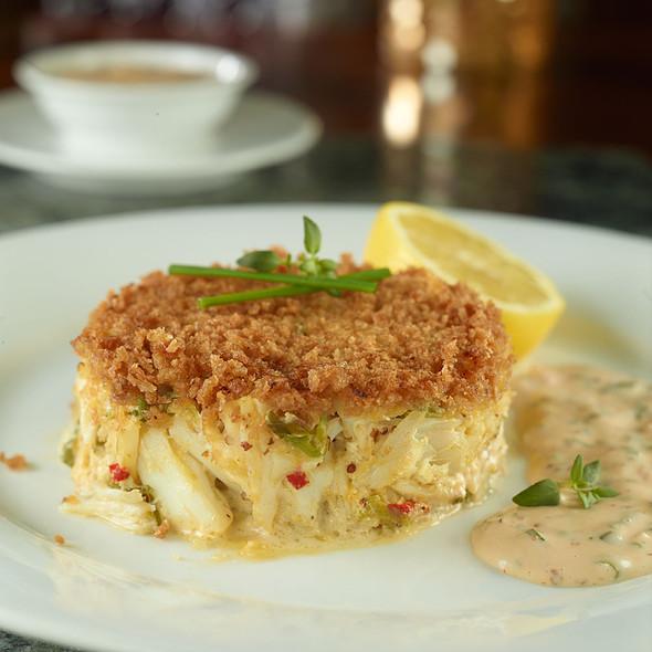 Eddie V's Prime Seafood Menu - Fort Worth, TX - Foodspotting