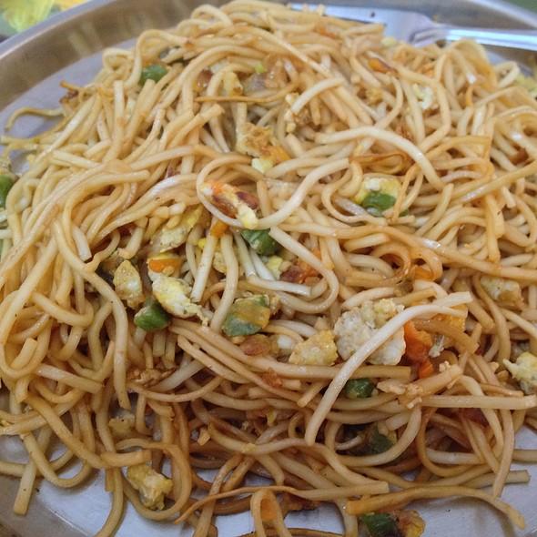 Egg Noodles @ D-1