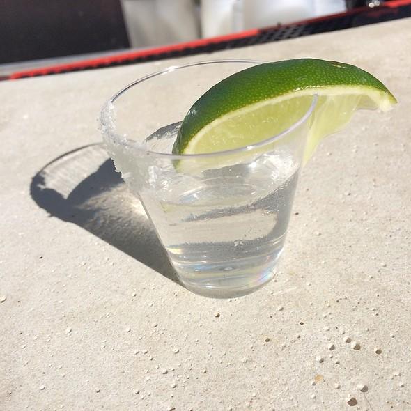 1800 Tequila @ Clevelander Hotel