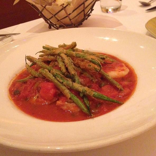 Shrimp Creole - Emeril's New Orleans Fish House, Las Vegas, NV