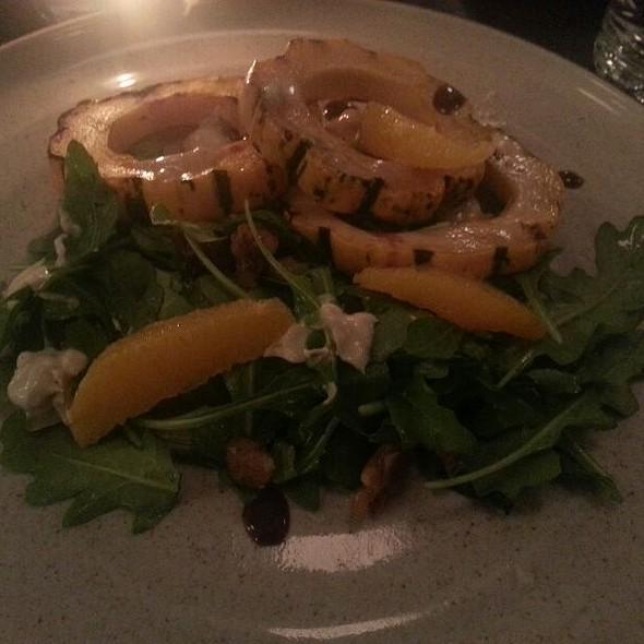 Arugula Salad @ Vinoteca
