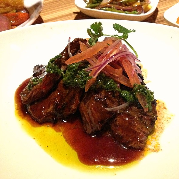 carne a la parilla - Limon Rotisserie – Van Ness, San Francisco, CA