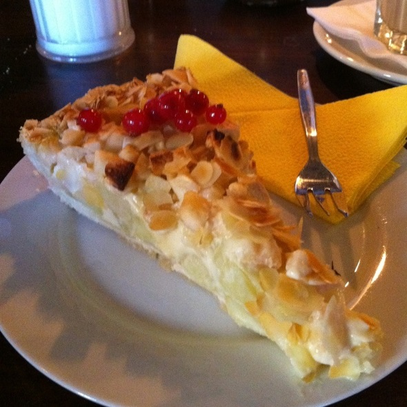 Apple Pie @ Godot