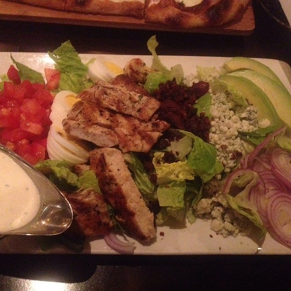 Chicken Cobb Salad - City Cellar Wine Bar & Grill - Westbury, Westbury, NY