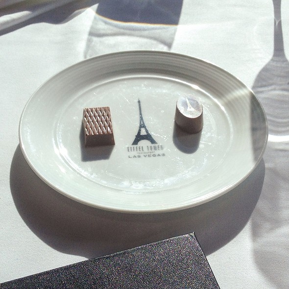 Petits Fours - Eiffel Tower, Las Vegas, NV