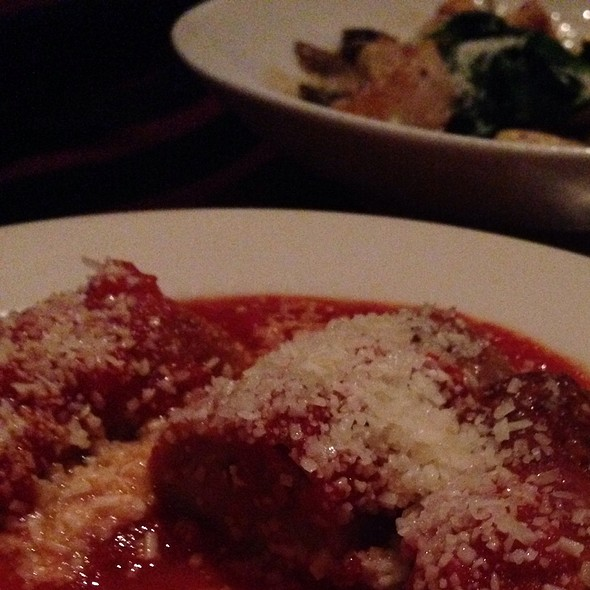Side Of Italian Sausage - Osteria Cicchetti, Wilmington, NC