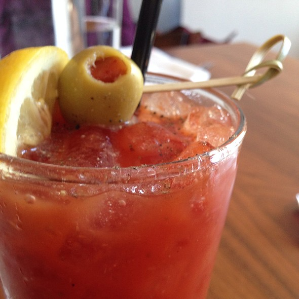 Bloody Mary - Heirloom - New Haven, New Haven, CT