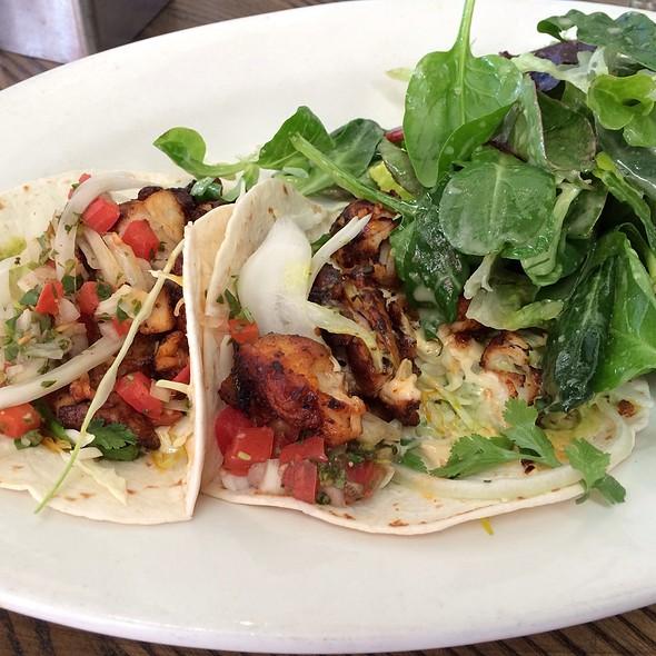 fish tacos - Max's Grille - Boca Raton, Boca Raton, FL
