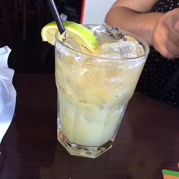 Skinny Girl Margarita @ Guaymas Restaurant