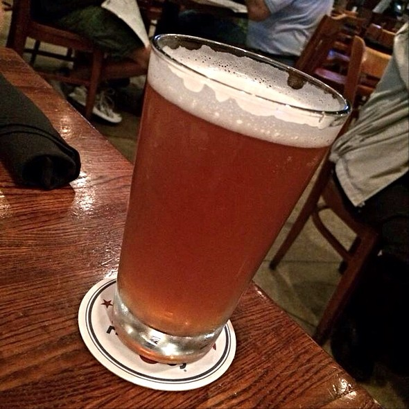 Blue Moon Beer @ Champps Americana