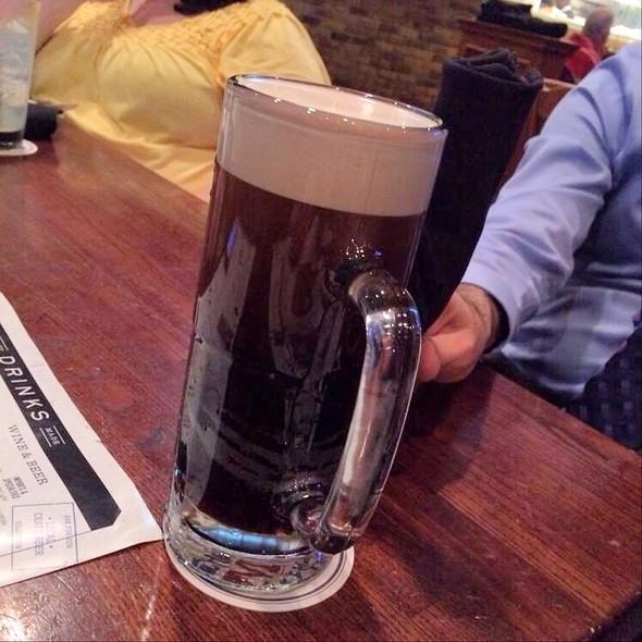 Guinness Draught @ Champps Americana